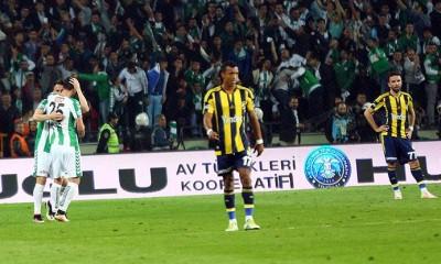 KonyasporFenerbahce