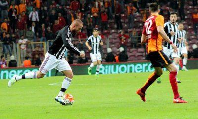 GalatasarayBesiktas