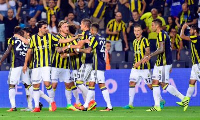 FenerbahceGrasshoppers